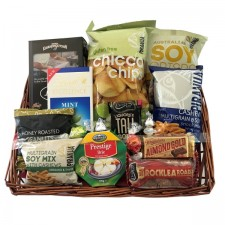 Gourmet-hamper-send-a-basket-sweet & savoury