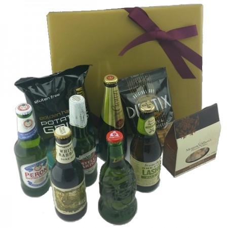 Gift Hampers - Send a Basket - six pack 600x6001