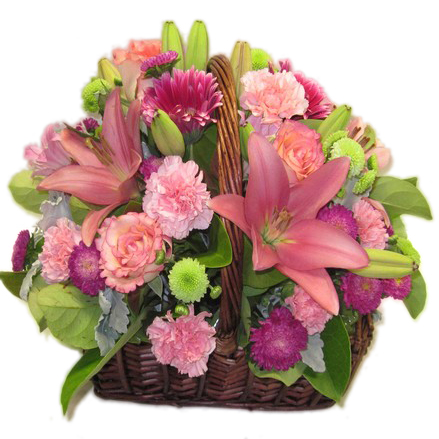 Gift Package - Send a Basket - p-205-Garden-Basket-85-copy