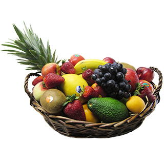 Fruit Basket - Send a Basket - p-245-IMG_2195-copy