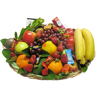 Fruit Basket - Send a Basket - p-385-Img_3781-copy