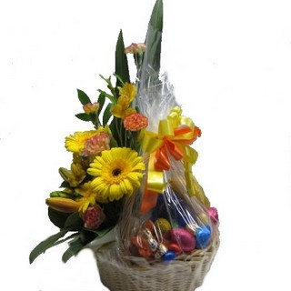 Gift Hampers - Send a Basket - p-746-easter-fls-and-eggsIMG_3080