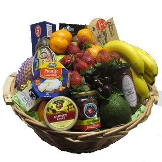 Fruit Basket - Send a Basket - p-775-fruit-&-savoury