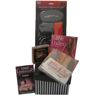 Gift Hampers - Send a Basket - p-896-Naughty-Bedroom-Box-II-65