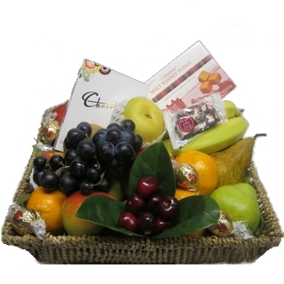 Fruit Basket - Send a Basket - p-1004-fruity-fun-86
