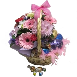 Gift Hampers - Send a Basket - p-996-easter-delight-89