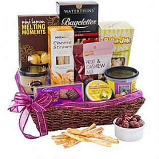 Best Gourmet Baskets - Send a Basket - p-530-interflora-hamper-cache_240_240_0_100_100_H77