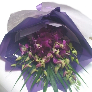 Gift Package - Send a Basket - p-1136-sing-orchid-bunch-40