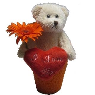 Romantic Basket - Send a Basket - p-1184-IMG_6035