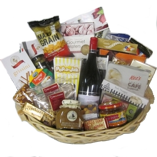 Best Gourmet Baskets - Send a Basket - p-433-replace-pic