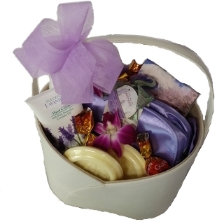 Gift Hampers - Send a Basket - p-976-lovely-lavender