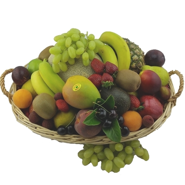 Fruit Bounty - FRT