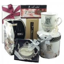 Gift Hampers - Send a Basket - Ladies Gift Box 1