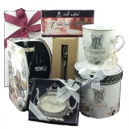 Ladies Gift Box #1