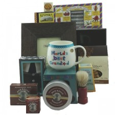 Gift Baskets for men - Send a Basket - fathers day 1