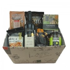 Baskets Online - Send a Basket - Ambrose Gourmet