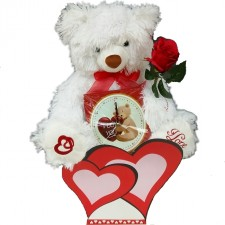 Gift Hampers - Send a Basket - tictock ily clock 66