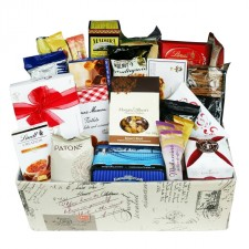 Gift Hampers - Send a Basket - Treat Basket