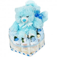 Baby Gift Baskets - Send a Basket - babby belongings 69