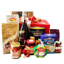 christmas gift hampers send a basket festive feast 165
