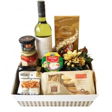 christmas gift hampers send a basket festive treat 116