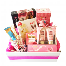 gift hamper send a basket Best Friends Forever 88