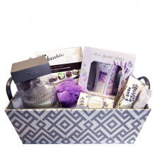 gift hampers send a basket  Special Sister 125