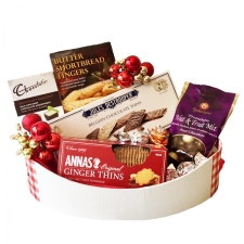 Gift Hamper - Send a Basket - Sweet Christmas 75
