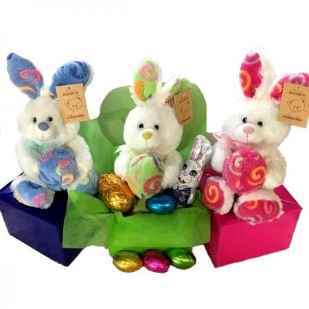 easter bunnies standard