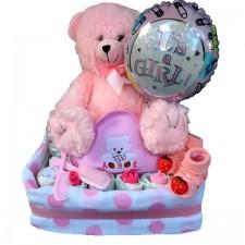 baby basket send a basket   Baby Grace