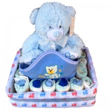 baby basket send a basket baby thomas