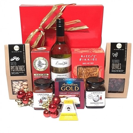 Christmas-hamper-send-a-basket- Festive-flavour