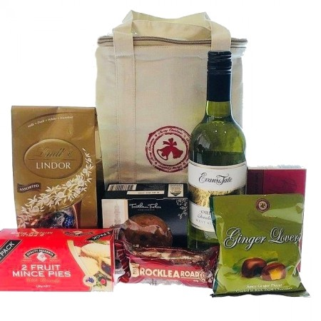 Christmas-hamper-send-a-basket-christmas-wine-cooler-bag