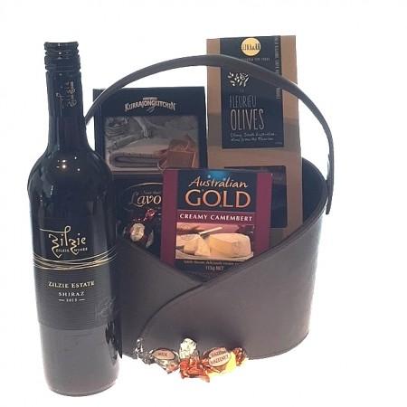 gift hamper-send-a-basket-Willunga-Wine