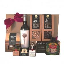 gift hamper send a basket twilight picnic