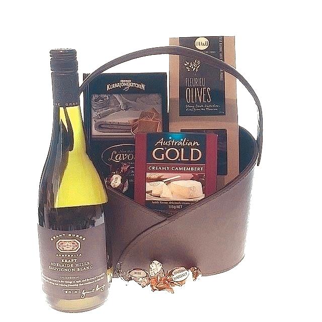 Gift Hamper Send A Basket