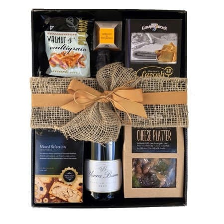 gourmet-hamper-send-a-basket-Savoury indulgence