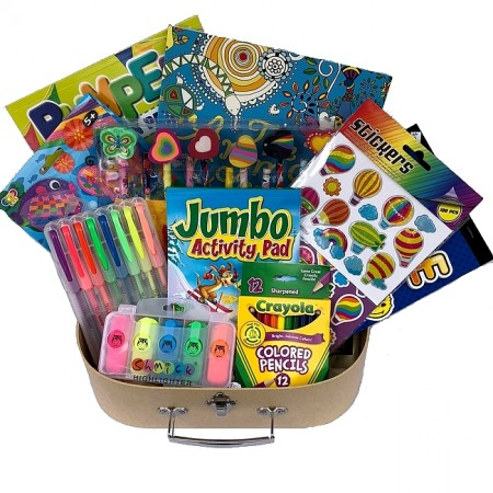 gift basket-send-a-basket-creative colouring case 85