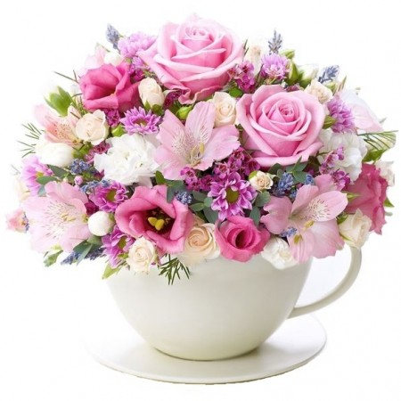 flowers-send-a-basket-floral-tea-cup