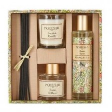 Morris & Co Golden Lily Home Fragrance Collection