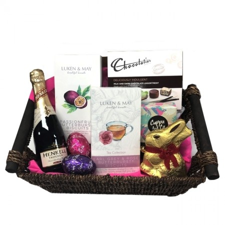 easter-basket-send-a-basket -lindt ladies
