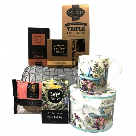 gift-basket-send-a-basket-coffee lover basket