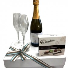 hamper - send--basket-Celebration time 85