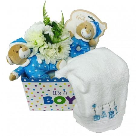 baby-send-a-basket-star-bright-teddy-boy