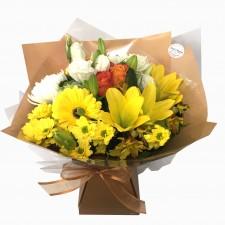 flowers-send-a-basket-golden-times