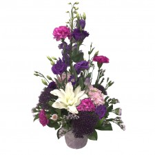 flowers-send-a-basket-lila