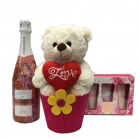 valentine-send-a-basket-love-chandon