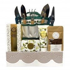 garder hamper send a basket gardeners delight