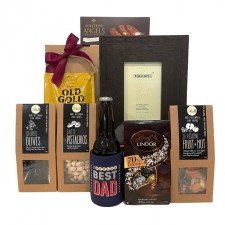 father day gift best dad ever send a basket